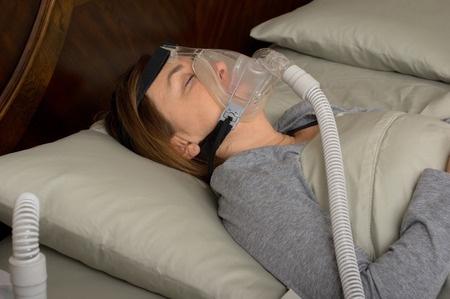 Is Your Problem Definitely Sleep Apnea?