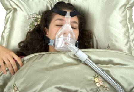 Sleep Review: Can We Assure Adherence in Patients Titrated by Autoadjusting CPAP at Home?