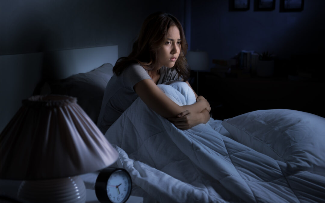 Sleep Apnea or Sleep Paralysis? Understanding the Difference