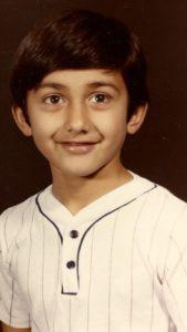 Young Vick